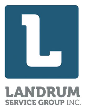 Landrum Logo