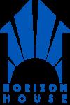 Horizon House Blue Logo - Vector